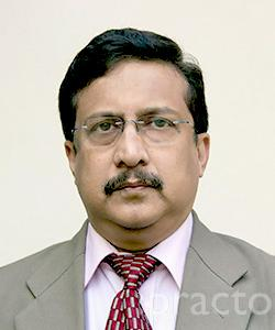 Dr. Somnath Ghosh - Ophthalmologist