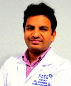 Dr. Somnath Gupta - Internal Medicine