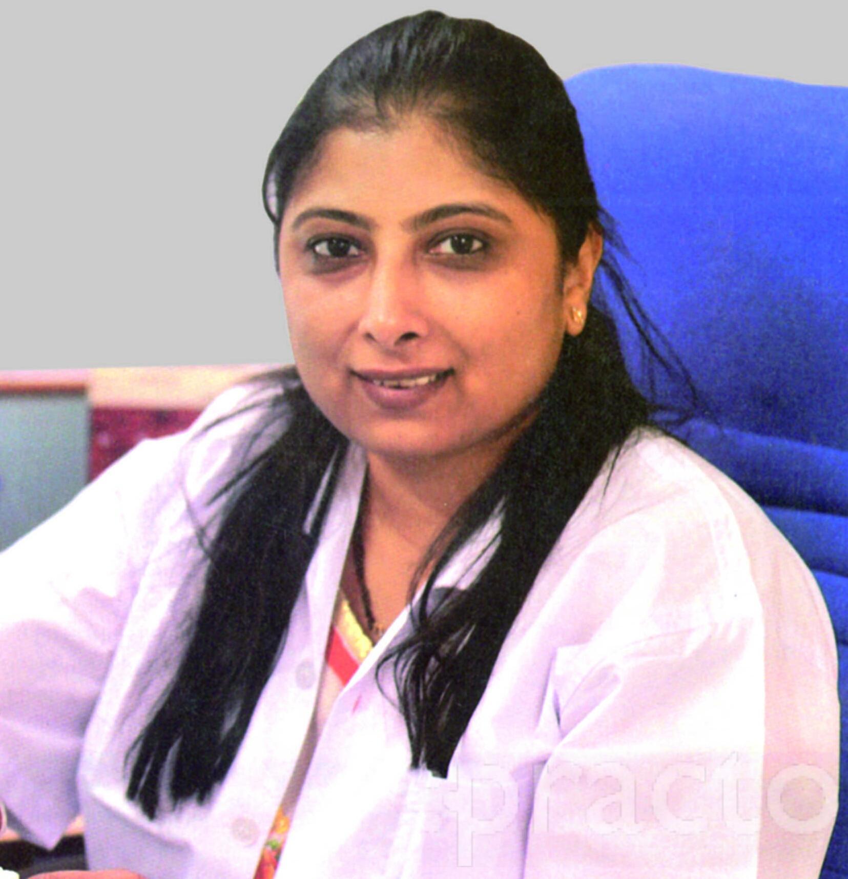 Dr. Sonal H. Sanghavi - Homeopath