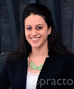 Sonal Herekar - Dentist