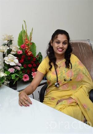 Dr. Sonal Jain - Homeopath