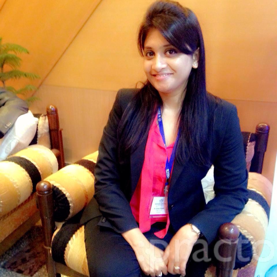 Dr. Sonal Khade Ahuja - Dermatologist
