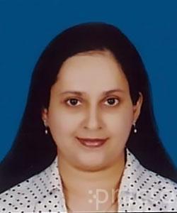 Dr. Sonal Malguria Bhasin - Dentist
