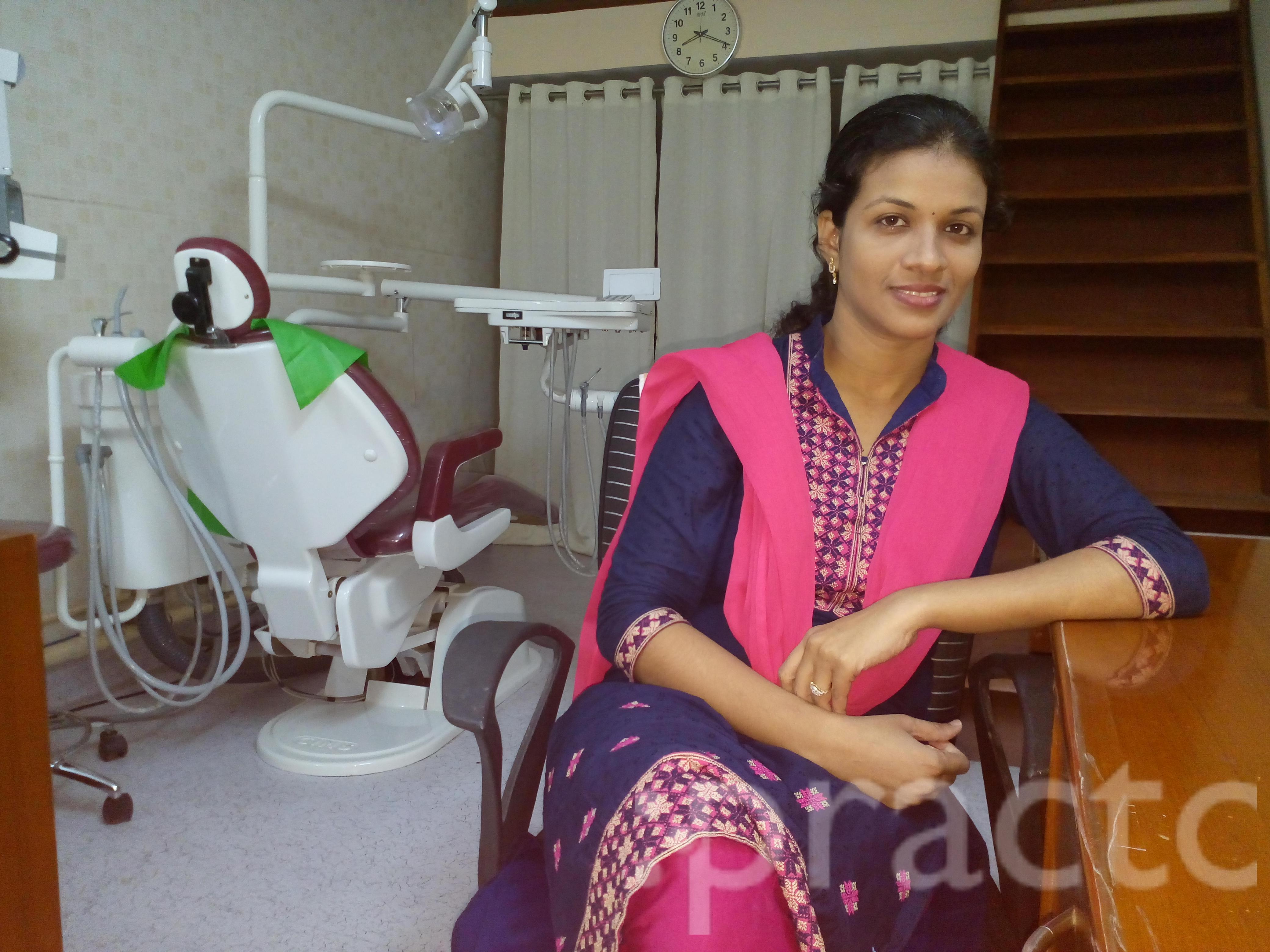 Dr. Sonal Rathod - Dentist