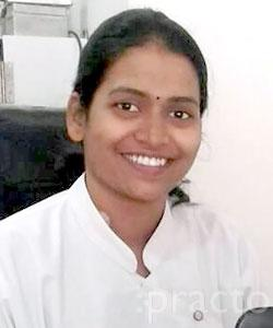 Dr. Sonali Nilesh Kakade - Dentist