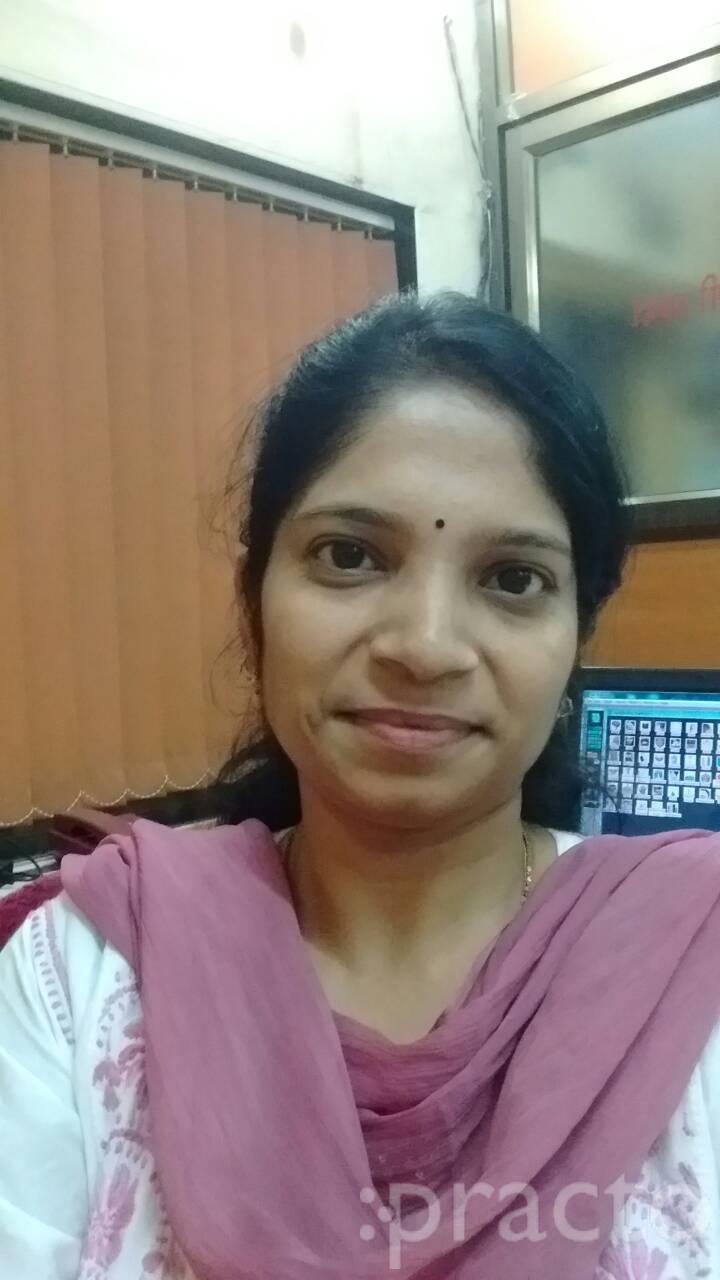 Dr. Sonali Sawale - Homoeopath