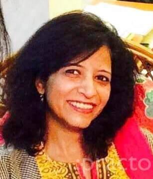 Dr. Sonali Shinde - Ayurveda