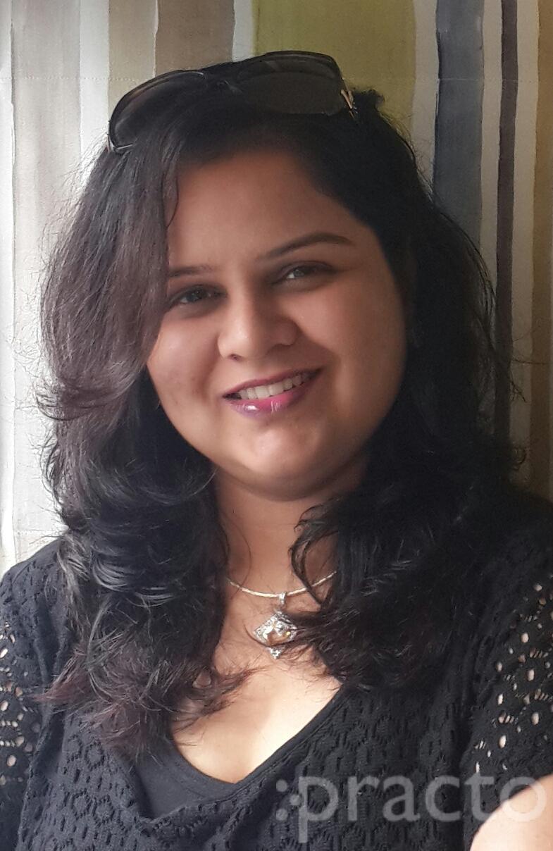 Dr. Sonam Ramrakhiani - Dermatologist