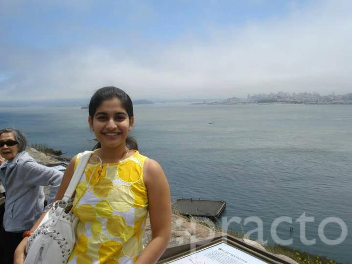 Dr. Sonam Singh - Dentist