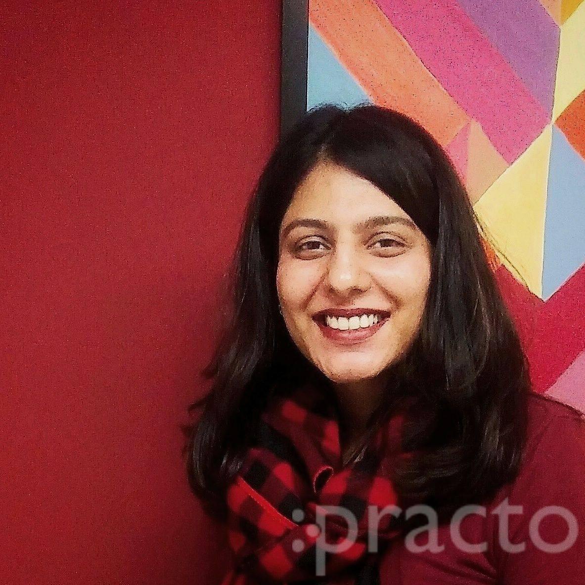 Dr. Sonam Yadav - Dermatologist