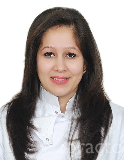 Dr. Sonia Arora Batra - Dentist