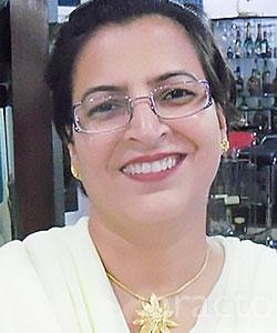 Dr. Sonia Dhalaria - Radiologist