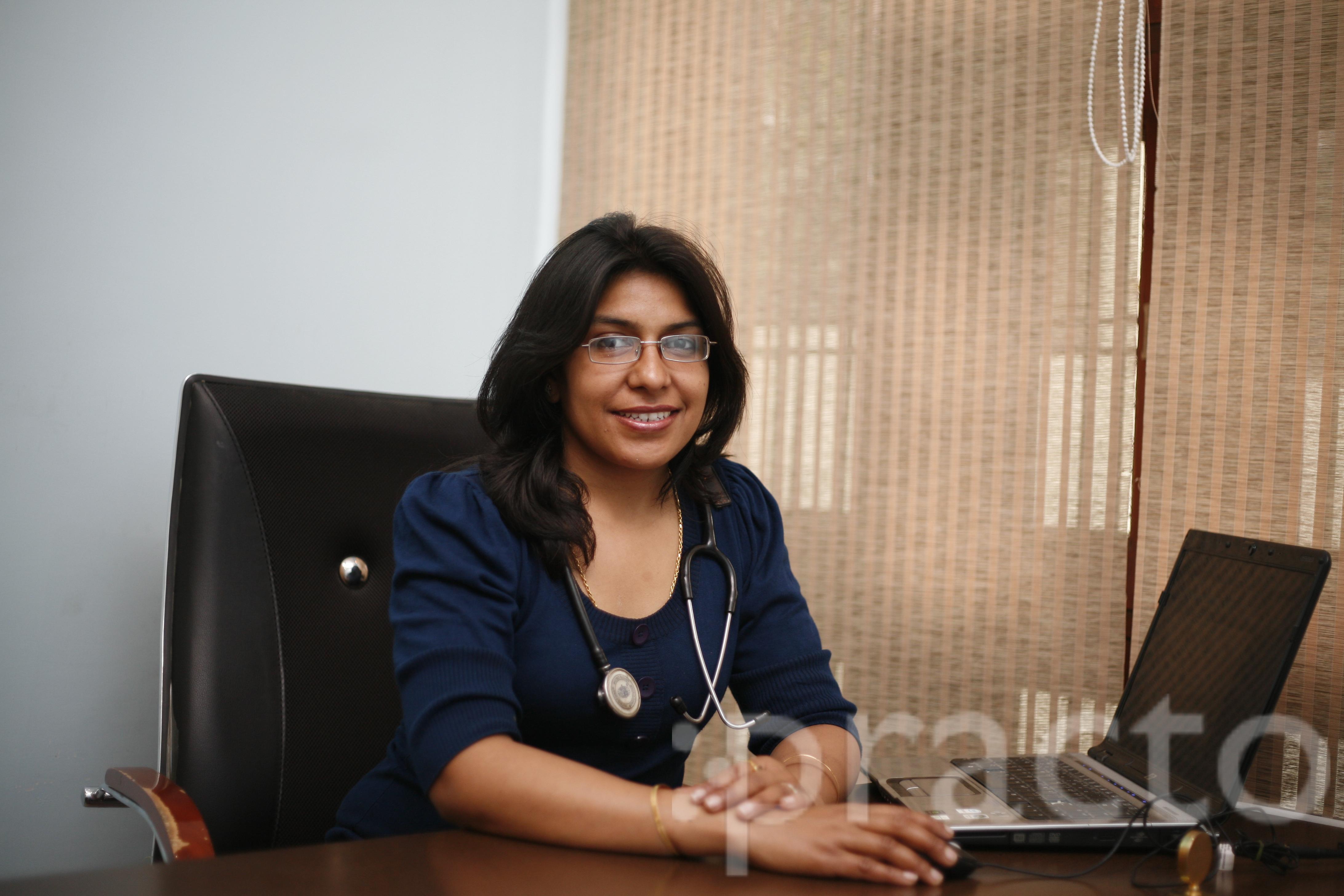 Dr. Sonia Karpal - Ayurveda