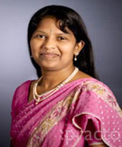 Dr. Sonia Suprabha Venugopal - Ear-Nose-Throat (ENT) Specialist