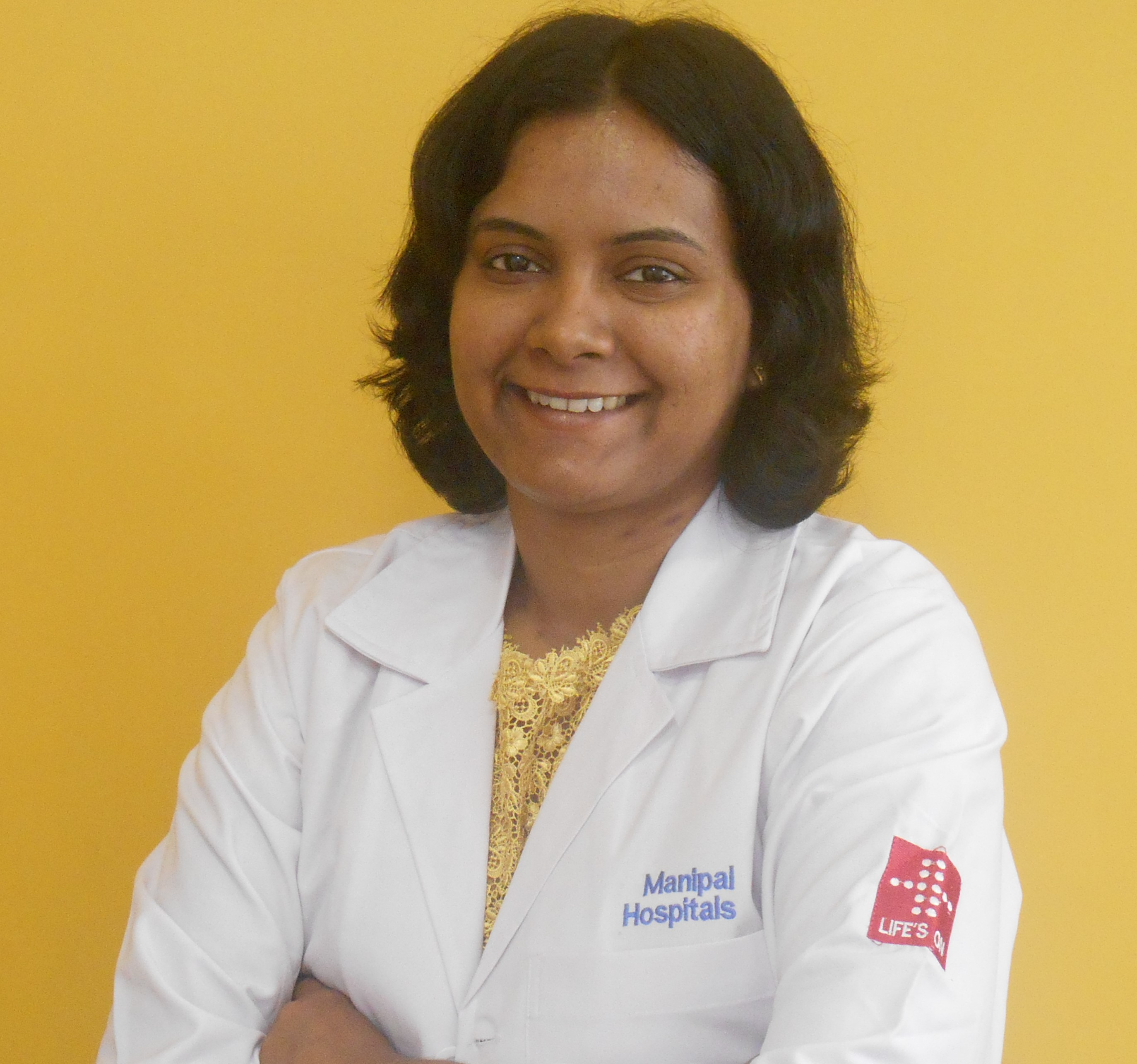 Dr  Sophia Rodrigues - Gynecologist - Book Appointment