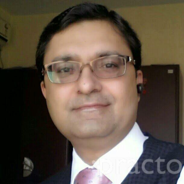 Dr. Sougata Halder - Ophthalmologist