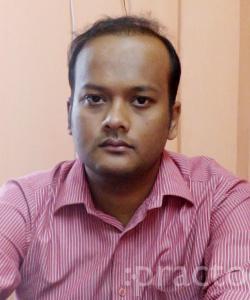 Dr. Soumik Roy