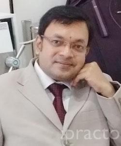 Dr. Soumya Bandyopadhyay - Dentist