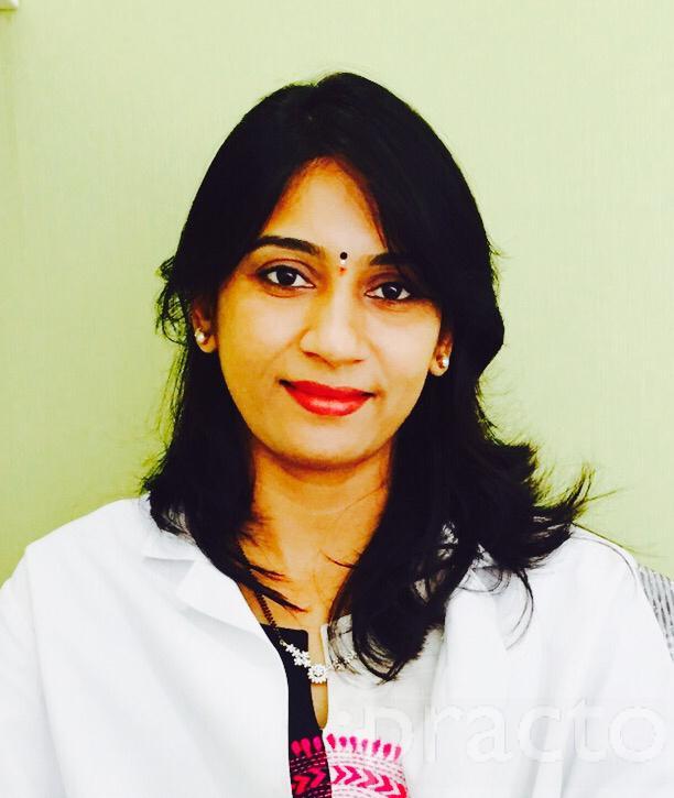 Dr. Soumya Podduturi - Dermatologist