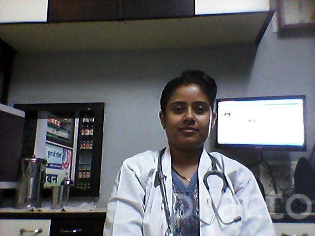 Dr. Soumya V Kunder - Ayurveda
