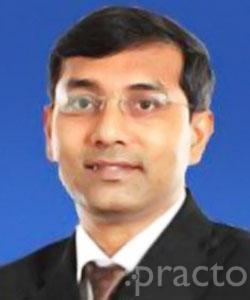 Dr. Soumyan Dey - Urologist