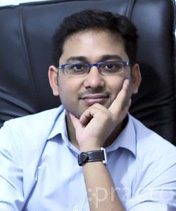 Dr. Sourav Das - Psychiatrist