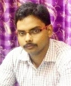Dr. Souvik Basu - Physiotherapist