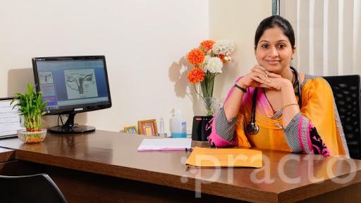 Dr. Sowmya Kulkarni - Gynecologist/Obstetrician