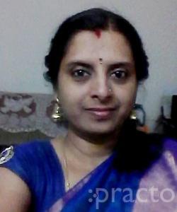 Dr. Sowmya M - Dentist