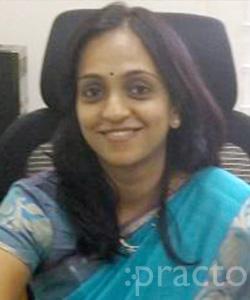 Dr. Sowmya Pavan - Gynecologist/Obstetrician