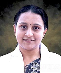 Dr. Sowmya Prashanth - Pediatrician