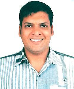 Dr. SP Vijayvargia - Dentist