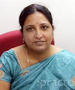 Dr. Sravani.P.V. - Dermatologist