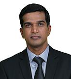 Dr. Sreedhara V Setty - Gastroenterologist