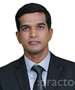 Dr. Sreedhara V Setty - Laparoscopic Surgeon