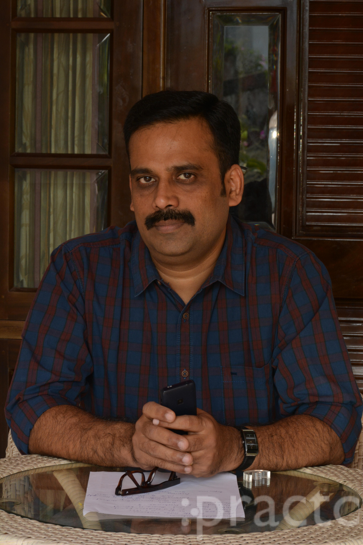 Dr. Sreekumar.A - Homeopath