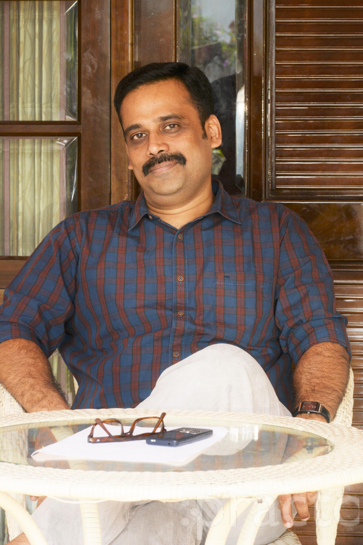 Dr. Sreekumar.A - Homoeopath
