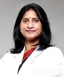 Dr. Sreelakshmi Nimmagadda - Ophthalmologist