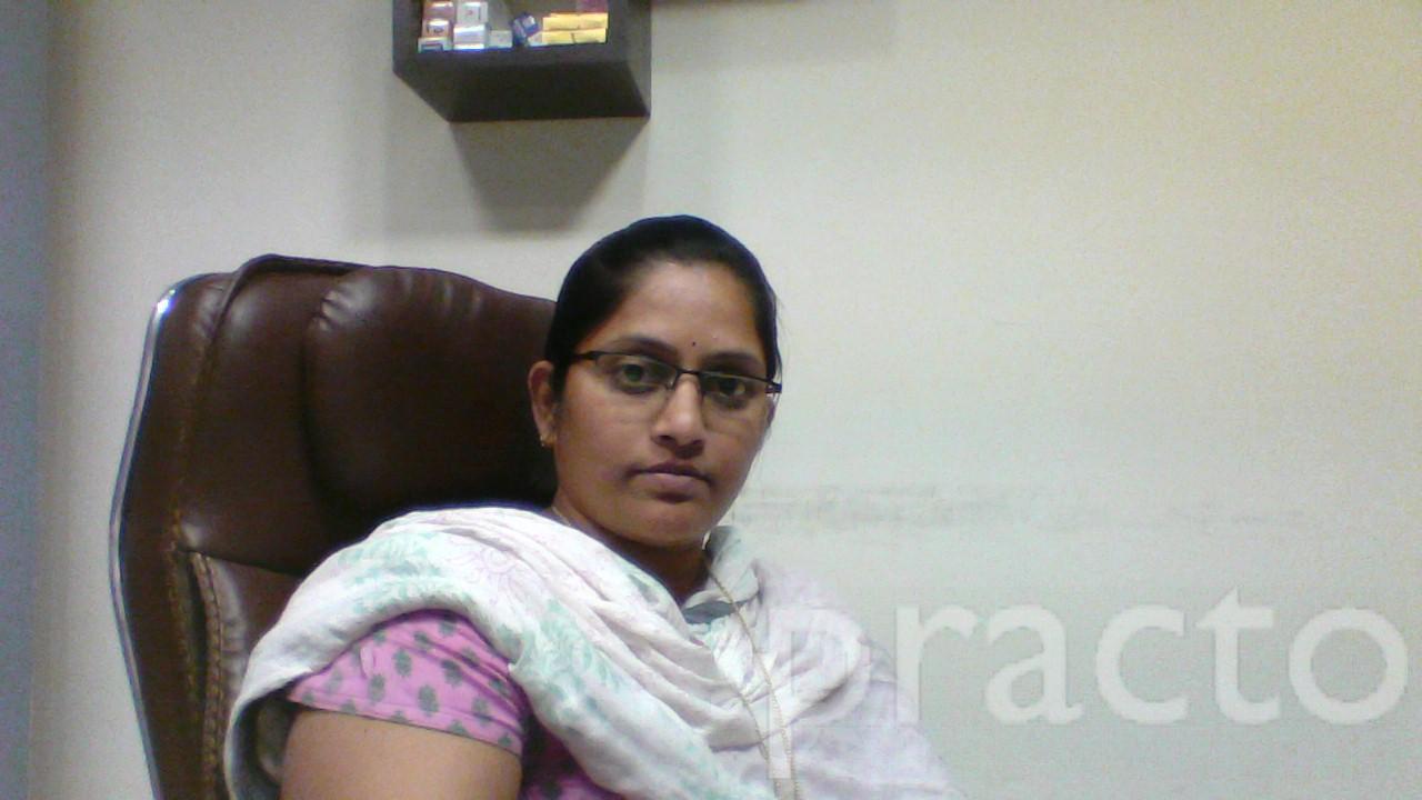 Dr. Sri Divya - Homeopath