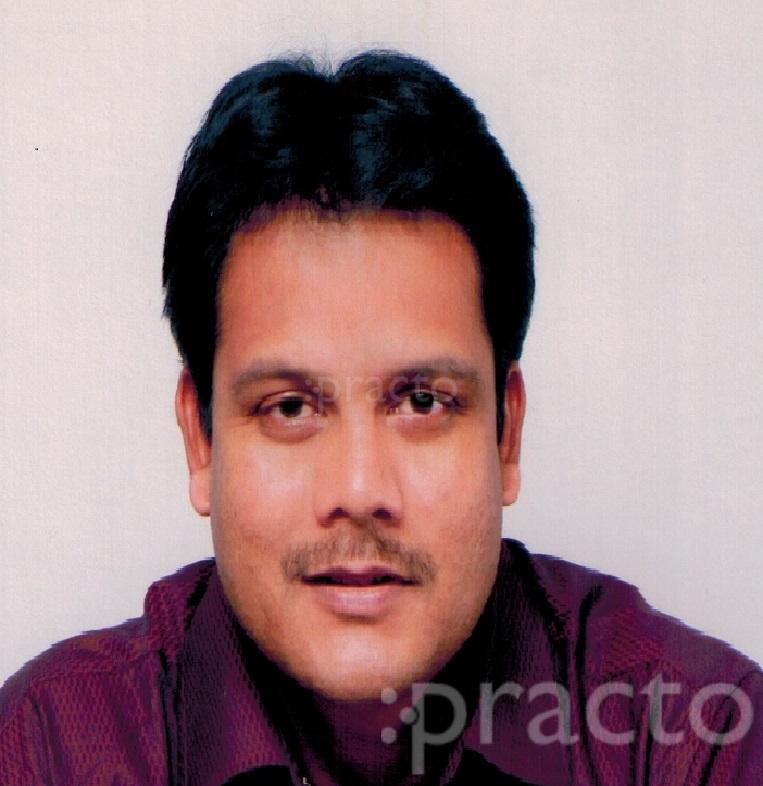 Dr. Sri Nivas T - Ophthalmologist