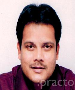 Dr. Srinivas T - Ophthalmologist