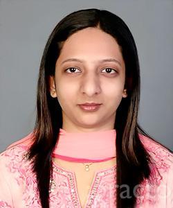 Dr. Sridevi Haldar - Ophthalmologist