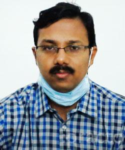 Dr. Sridhar Kodumuru - Dentist
