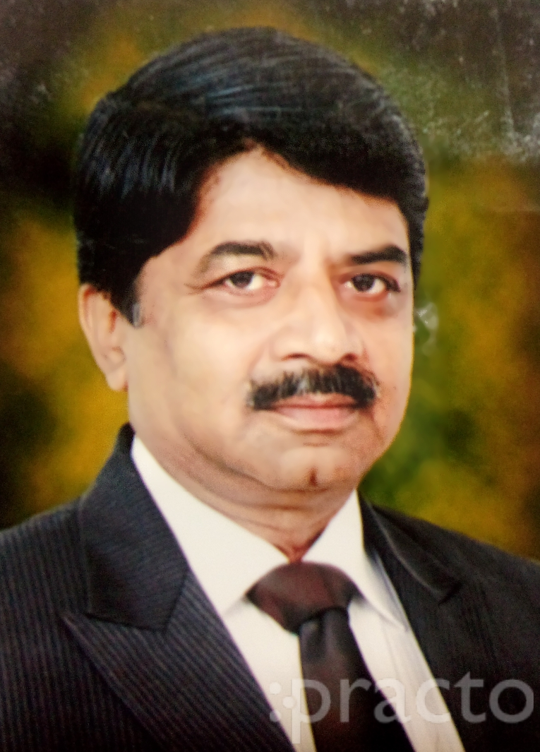 Dr. Sridhara Murthy J N - Orthopedist