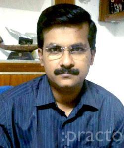 Dr. Srihari - Dentist