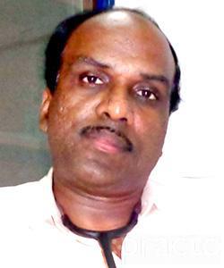 Dr. Srihari Naidu - Pediatrician