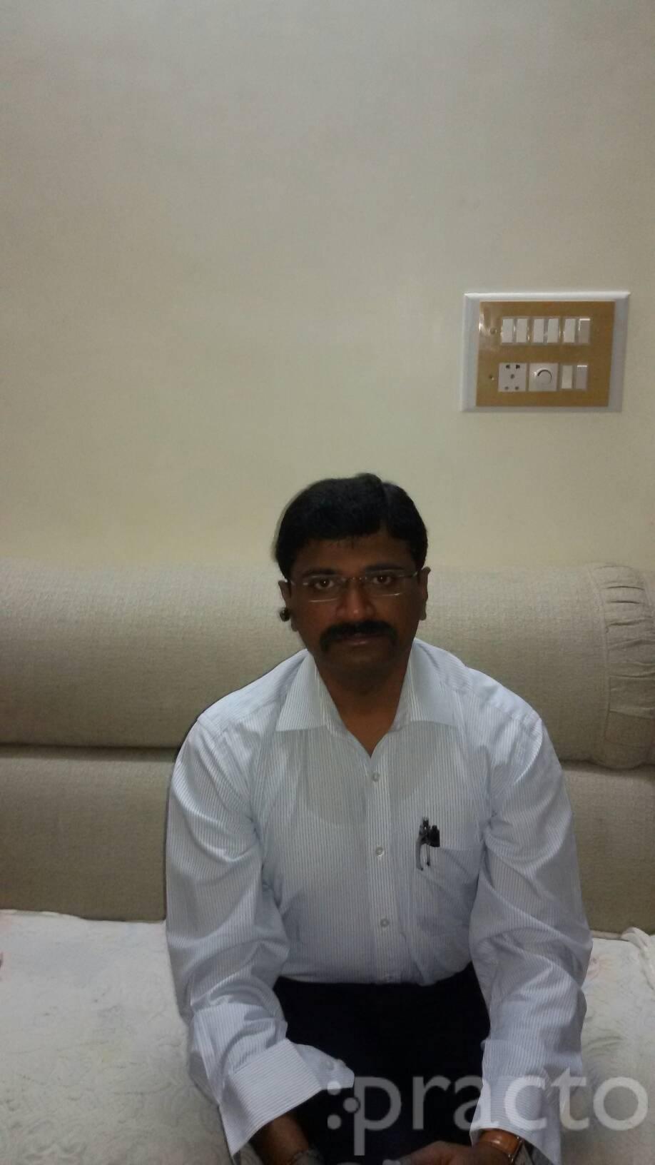 Dr. Srikanth B V - Veterinary Surgeon