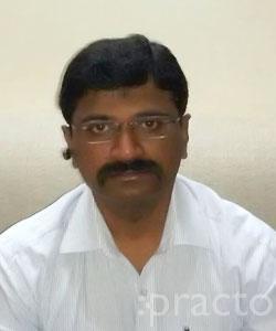Dr. Srikanth B V - Veterinarian