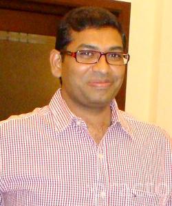 Dr. Srikanth Guduguntla - Dentist