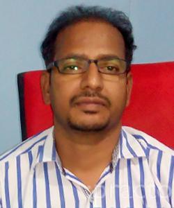 Dr. Srikanth K - Ear-Nose-Throat (ENT) Specialist